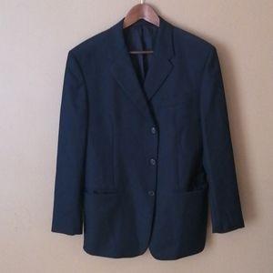 Prada 100% Virgin Wool suits